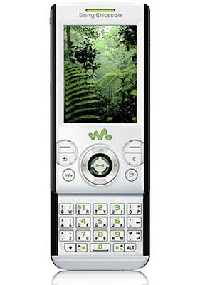 Sony Ericsson W999i