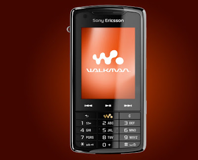 Sony Ericsson Walkman Phone W960i