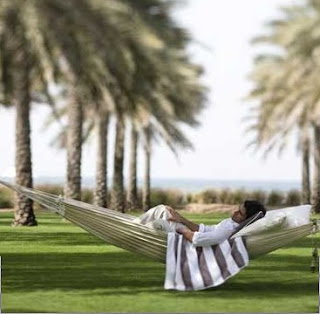 Resort en Emiratos Árabes