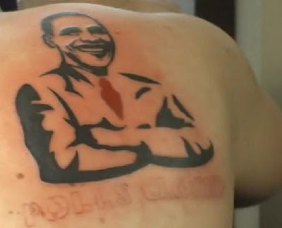 Obama tattoos in d c twitersong 39 s blog for Does obama have tattoos