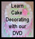 Basic Cake Decorating DVD