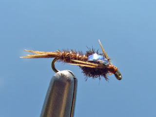 the pheasant tail, dont leave home without it