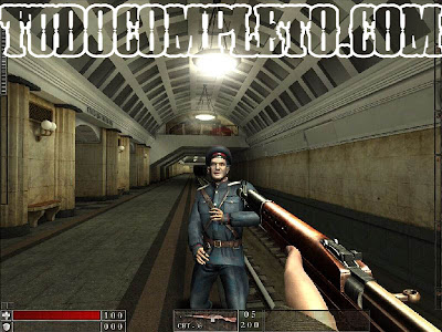 The Stalin Subway – PC