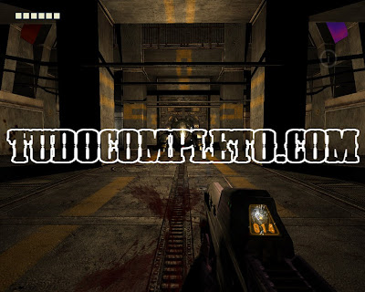 The Chronicles of Riddick: Escape From Butcher Bay (PC) + Tradução