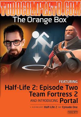 The Orange Box– PC