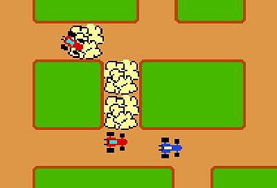 jogos antigos rally - x