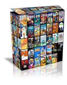 277 Jogos em Java para Celular