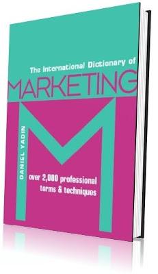International Dictionary of Marketing