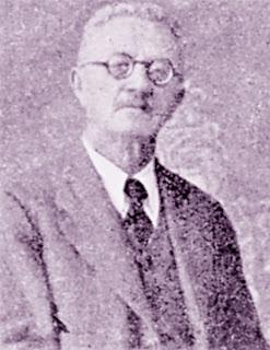 Huldreich F. Graf foi o primeiro ministro designado para trabalhar no Brasil