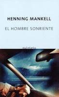 Henning Mnakell. El hombre sonriente