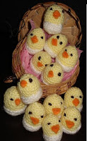 Easter Hatchlings