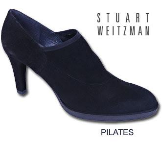 Pilates by Stuart Weitzman