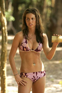 Danielle DiLorenzo hot survivor Panama Exile Island Heroes Villains