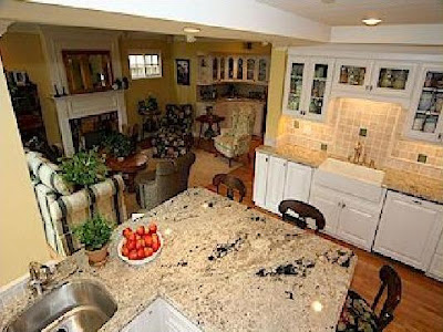 Peninsula Kitchens – Kitchen Design Notes