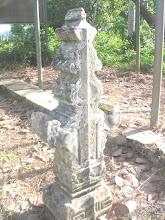 Makam Marhum Maulana Syah Alam Kota Palas, Pulau Langkawi, 1078 Hijrah