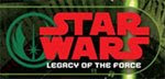 Star Wars Legacy of the Force logo