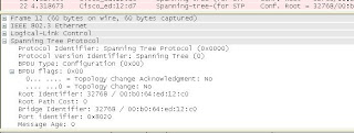 Easy sniff: Cisco 2900XL Switch in SPAN mode | Cincinnerdi Tech Stuff