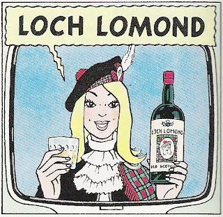 Imagen de Loch Lommond