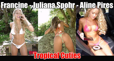 tropical cuties