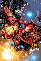 Invincible Iron Man 1