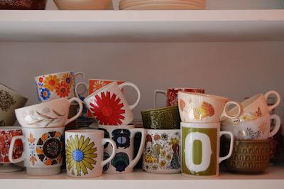 Lena Corwin mugs