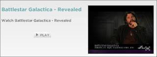 Battlestar Galactica: Revealed