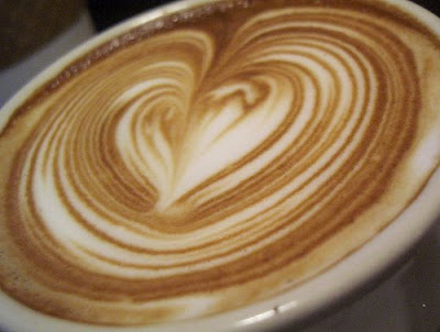 Coffee Art (21) 3