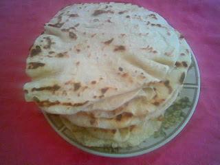 Tortillas # 2
