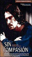 Sin compasion poster