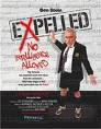 Expelled the Movie Poster