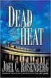 Joel Rosenberg Dead Heat Novel
