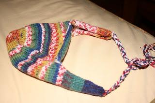 Knit Jones October 2007