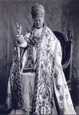 São Pio X, um dos maiores Papas de todos os tempos