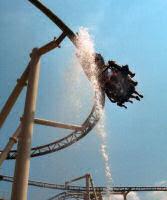 Roller Soaker - Hersheypark