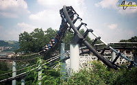 Steel Phantom - Kennywood