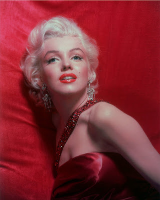 Imagen tomada del blog The Trouble With Marilyn...