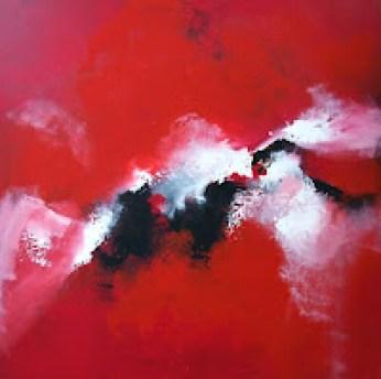 Malerei abstrakt