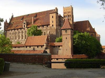 Cidade de Malbork