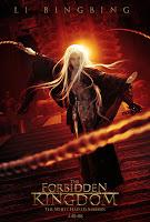 Forbidden Kingdom - Li Bingbing