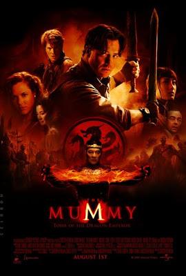 Mummy 3 Final Poster