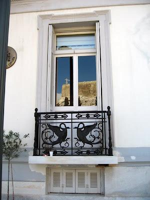 Swan Windows