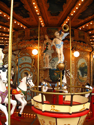 Carousel Figures
