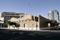 Sun Mercantile Building in downtown Phoenix, listed on the 2006 Most Endangered Historic Places List.