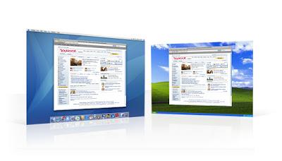 Now Apple's Safari 3 for Windows Platform