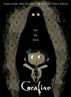 Gaiman Week Book Review Coraline