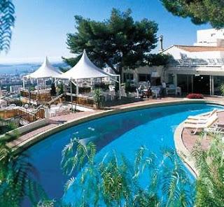 Hotel en Toulon, Francia