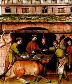 Cuisine médiévale : restaurant médiéval en France pour manger comme au Moyen-Age 1