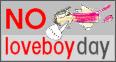 no loveboy day