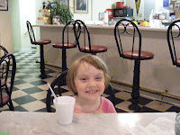 Southern Sweets Ice Cream Parlor
