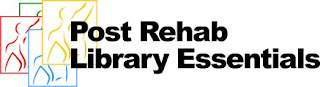 What do you have in your post rehab library?